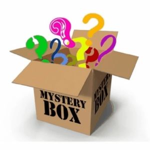 Other - Toddler Boy Mystery Box or Resell Box